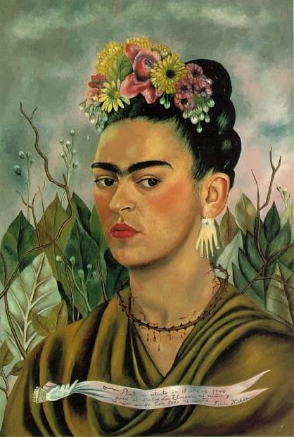 Frida Kahlo - image