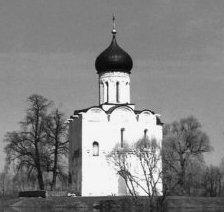 chiesetta russa