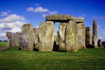 Dolmen celtico
