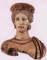 Era (conosciuta presso i romani col nome di Giunone)