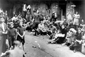 Pogrom di Kielce