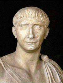 Traiano, imperatore romano